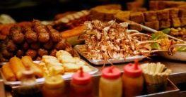 Essen in Hongkong