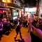 Das Nachtleben in Hongkong